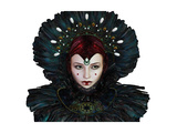 Fantasy Portrait Ca Prints by Atelier Sommerland