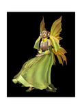 Green Magic Ca Láminas por Atelier Sommerland