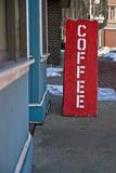Coffee Shop Sign Prints by  jimboudreaux