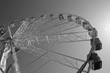 Big Ferris Wheel Photographic Print by  tombaky