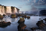 Iguazu Falls Photographic Print by  zothen
