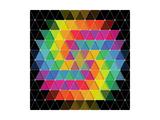 Colorful Pattern Prints by Maksim Krasnov