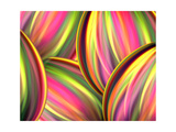 judwick - Colorful Abstract - Poster