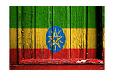 Ethiopia Posters by  budastock