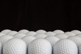 Golf Balls Prints by  CaptureLight