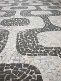 Sidewalk Ipanema Photographic Print by  felvas