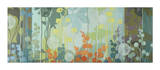 Breathing Spaces Giclee Print by Sally Bennett Baxley