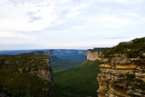 Chapada Diamantina - Brazil Photographic Print by  vtupinamba