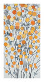 Mandarins IIi Giclee Print by Sally Bennett Baxley