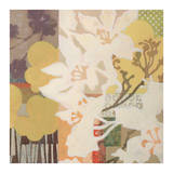 Natural Fragments II Giclee Print by Sally Bennett Baxley