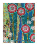 Boho Giclee Print by Kate Birch