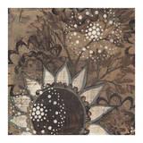 Wild Mushroom I Giclee Print by Kate Birch