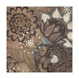 Wild Mushroom II Giclee Print by Kate Birch