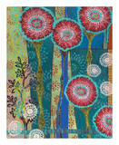 Boho Giclee Print by Kate Birch