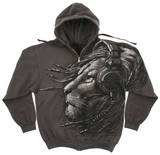 Zip Hoodie: Fantasy - Plugged In T-shirts