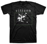 Citizen - Photo Frame (slim fit) Shirts