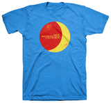 My Morning Jacket - Cresent (slim fit) T-Shirts