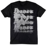 Ibanez - Painted T-shirts