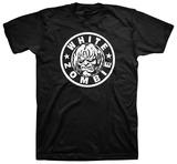 White Zombie - Classic Zombie Logo T-shirts