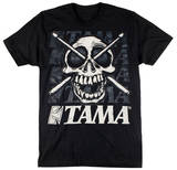 Tama - Jolly Roger T-Shirt