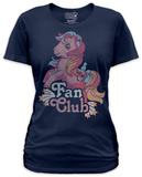 Juniors: My Little Pony - MLP Fan Cub T-shirts