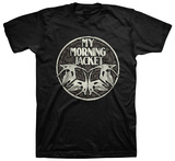 My Morning Jacket - Swan Circle (slim fit) Tshirt