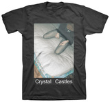 Crystal Castles - Big Deer (slim fit) T-shirts