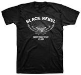 Black Rebel Motorcycle Club - Black Eagle (slim fit) T-Shirts