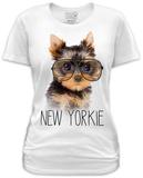 Juniors: New Yorkie Koszulka
