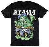 Tama - Creature T-shirts