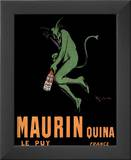 Maurin Quina Wall Art by Leonetto Cappiello
