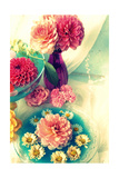 Loevly Table BlossomsIV Photographic Print by Alaya Gadeh
