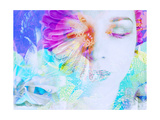 Rainbow Dreams Photographic Print by Alaya Gadeh