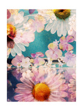 Underwater Summer Beauty Photographic Print by Alaya Gadeh