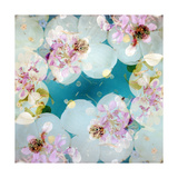 Juwelry Blossom II Photographic Print by Alaya Gadeh