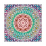 Energy Mandala Photographic Print by Alaya Gadeh