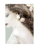 Adorned By Nature XI Photographic Print by Alaya Gadeh and Elizabeth May