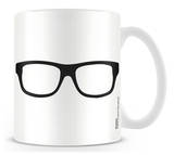 Geek Glasses -His Mug Mug