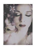 Remember The Times Photographic Print by Alaya Gadeh