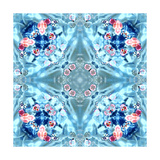 Water Mandala No 2 Photographic Print by Alaya Gadeh