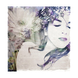 Bride Of Nature Photographic Print by Alaya Gadeh