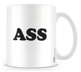 Dumb Ass Mug Mug