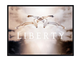 Liberty I Photographic Print by Alaya Gadeh