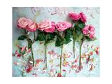 Kingdom Of Roses II Photographic Print by Alaya Gadeh