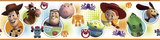 Toy Story 3 Peel & Stick Border Wall Decal Mode (wallstickers)