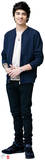 Zayn - One Direction Lifesize Standup Cardboard Cutouts