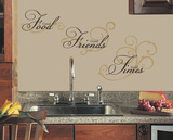 Good Food Peel & Stick Wall Decal Wall Decal