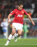 Manchester United - Hernandez Photo