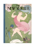The New Yorker Cover - May 14, 1927 Regular Giclee Print by Rea Irvin