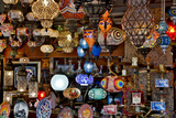 Grand Bazar in Istanbul, Turkey Photographic Print by Darrell Gulin